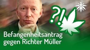 Befangenheitsantrag gegen Richter Müller | DHV-News #272