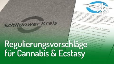 Regulierungsvorschläge für Cannabis und Ecstasy | DHV-News #226