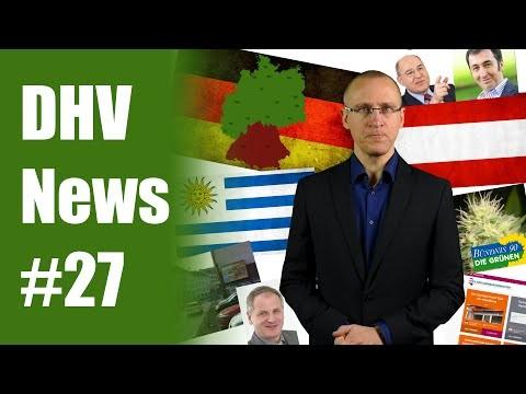 DHV-Reisewarnung für Bayern und Baden-Württemberg | DHV News #27