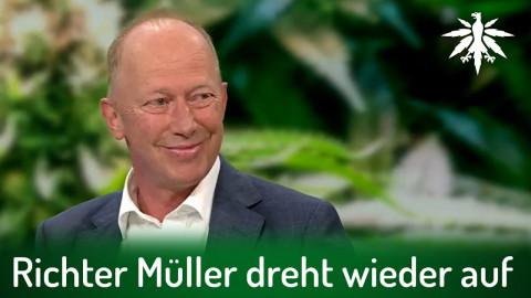 Richter Müller dreht wieder auf | DHV-News # 311