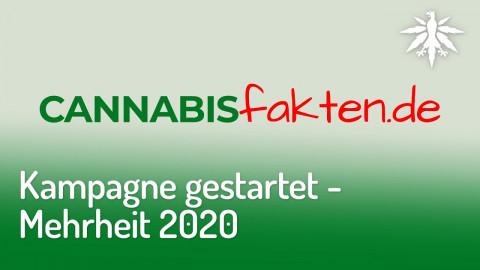 Kampagne gestartet - Mehrheit 2020 | DHV-News #262