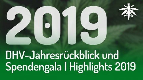 DHV-Jahresrückblick & Spendengala | Highlights 2019