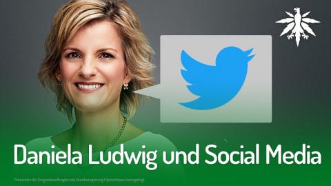 Daniela Ludwig und Social Media | DHV-News #238