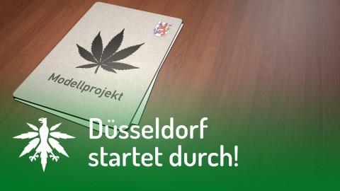 Modellprojekt: Düsseldorf startet durch | DHV News #117