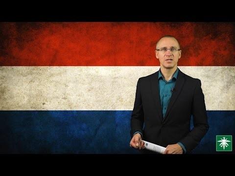 DHV News #9: LEAP und die Polizei, 1 Nanogramm-Regel, Coffeeshops in den Niederlanden