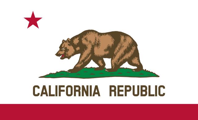 Kalifornien Legalisierung
