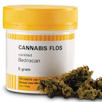 Cannabis Medikamente