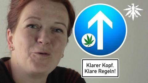 Katja Dörner (Grüne): Führerschein-Statement