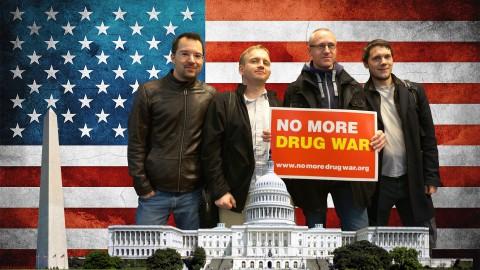 Die größte Drogenkonferenz der USA: DPA Reform Conference 2015 | DHV USA Tour 2015 Part 10/10