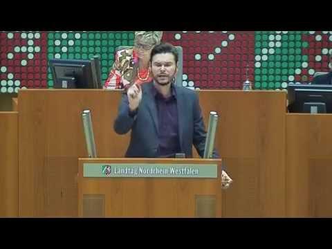 Cannabis mit Sicherheit! - komplette Debatte zum Piratenantrag im Landtag NRW