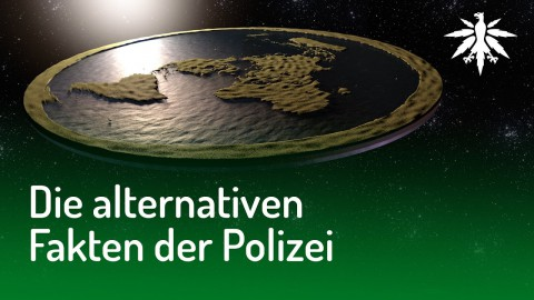 Die alternativen Fakten der Polizei | DHV News #121