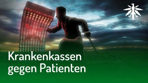 Krankenkassen gegen Patienten | DHV News #120