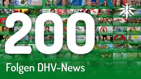 200 Folgen | DHV-News #200