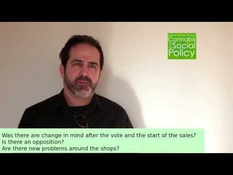 Interview: Dr. Dominic Corva, Center for the Study of Cannabis and Social Policy