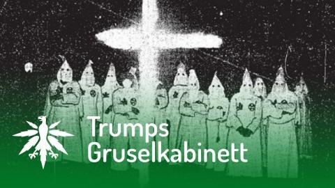 Trumps Gruselkabinett | DHV News #102