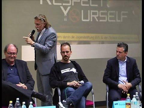 Kiffen: Livestream der Podiumsdiskussion in voller Länge zum Nachsehen