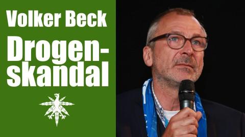 Volker Beck und sein Drogenskandal | DHV News #70