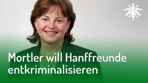 Mortler will Hanffreunde entkriminalisieren | DHV-News #165