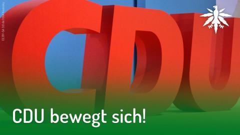 CDU bewegt sich! | DHV-News #178
