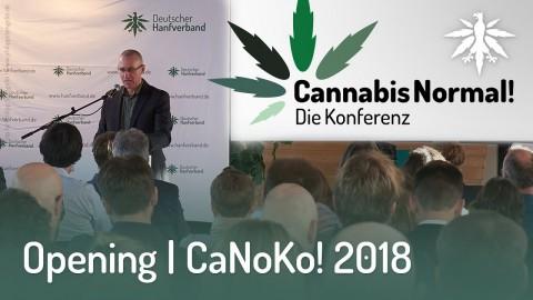 Opening | CaNoKo! 2018